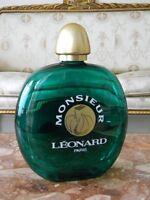 Monsieur Leonard Giant Glass Factice Fragrance Bottle Dummy