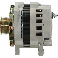 HIGH AMP 220A ALTERNATOR Fits YANMAR MARINE ENGINE 6LY2 6LYA 6LYM 6LY KM3A KM5A