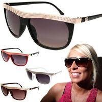 Womens DG Square Lens Fashion Sunglasses Designer Style Shades