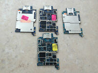 lot of iphone 3G, 3gs logic boards