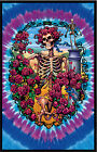 GRATEFUL DEAD - HIGH QUALITY CONCERT POSTER - LOOKS AWESOME FRAMED