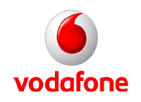 Vodafone Ireland SIM+10€ - The Best Roaming Data Price in Europe €2.99 per Day