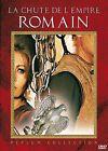 DVD - La Chute De L'empire Romain - Anthony Mann