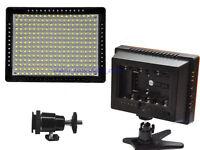 5600K Ultra Bright W260 LED Video Camera Light Lamp For CANON 600D 650D 60D 50D