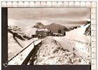 D7373*- Passo dello Stelvio m.2760 Sondrio, nevicata estiva, viaggiata 1965,vedi