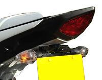 CBR600F 2011 2012 2013 11-13 TAIL TIDY /FENDER ELIMINATOR & NUMBERPLATE LIGHT