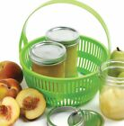 Norpro 648 Canning Rack Basket With Removable Handle