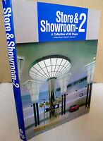 STORE & SHOWROOM 2,Japan 1991[architettura,design,planning,shop,vetrine,negozi