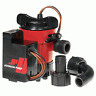 Johnson Pumps Automatic Bilge Pump Ultima Combo 750 Universal Bilge pump# 07703