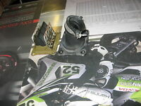 Collettore e pacco lamellare per Honda NSR 125 F