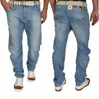 New G-Star Arc 3D loose tapered Herren Jeans Hose W L 29 30 31 32 33 34 36 neu