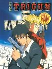Trigun Ultimate Fan Guide 2 Book BESM RPG Reference Role Playing Game Stats