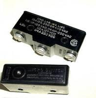 1 Stück Taster - Micro Switch BZ-R31 (M3710)