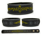 MASTODON Rubber Bracelet Wristband The Hunter Crack the Skye Blood Mountain
