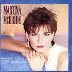 The Way That I Am by Martina McBride (CD, Sep-1993, RCA)