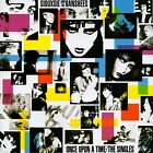 SIOUXSIE AND THE BANSHEES - ONCE UPON A TIME CD (BEST OF / THE SINGLES)
