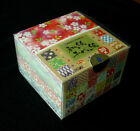 p502 Japanese Origami Washi Chiyogami Paper - 7.5cm 360sheets 30designs