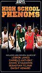 High School Phenoms (DVD, 2007)
