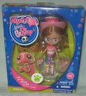 NRFB Littlest Pet Shop Blythe Doll Desert Fun Hasbro