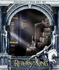 The Lord of the Rings: The Return of the King (DVD, 2004, 4-Disc Set, Collectors Box Extended Edition)