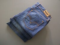 Vintage Levis 629 Jeans Womens Bootcut Boot Cut W28 - W40 in. Stretch Denim 629s