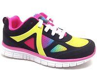 Girls Athletic Running Shoe Kids Sneaker Lightweight Shoes Youth Footwear