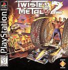 Twisted Metal 2 (Sony PlayStation 1, 1997)