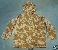 NEW - British Army Desert DPM Windproof Smock 2005 Issue - 170/88