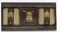 (GRUNDPREIS 26,63€/100g) 4711  SIR CANADA CEDER LUXURY SOAP 3x 100g SOAP / SEIFE