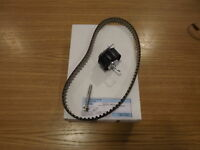 Genuine Land Rover Discovery 3 Timing Belt Kit (1324390).