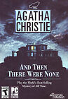 Agatha Christie: And Then There Were None (PC, 2005)
