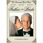 Father of the Bride (DVD, 2005, 15TH Anniversary Edition)