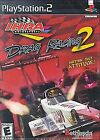 IHRA Drag Racing 2 (Sony PlayStation 2, 2002) PS2 (Polished/Tested/Works)