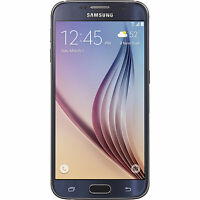 TracFone Samsung Galaxy S6 4G LTE Prepaid Phone with Triple Minutes for Life