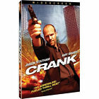 Crank (DVD, 2007, Widescreen Edition)