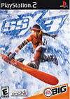 SSX 3 for Sony PS2 Playstation 2 video game