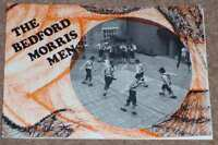 THE BEDFORD MORRIS MEN - BEDFORDSHIRE LOCAL HISTORY 1980s
