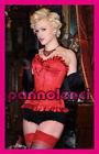 Bustier corset XL femme ROUGE Burlesque pin-up DL-157