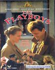 The PLAYBOYS (Aidan Quinn Robin Wright) Romance Drama Film DVD NEW SEALED Reg 4