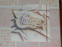 Chicago - Hard Habit to Break / Remember the Feeling VERY GOOD (VINYL SGLE 1984)