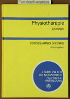 Physiotherapie Chirurgie