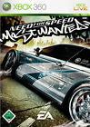Need For Speed: Most Wanted (Microsoft Xbox 360, 2010, DVD-Box) NEU OVP