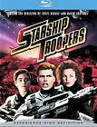 Starship Troopers (Blu-ray Disc)