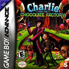 Charlie And The Chocolate Factory (Nintendo Game Boy Advance, 2005)