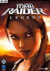 Tomb Raider: Legend (PC, 2006, DVD-Box)