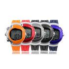 Pulse Heart Rate Monitor Calories Counter Fitness Sport Wrist Watch WaterproofAL