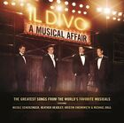 Il Divo - A Musical Affair - Il Divo CD 5KVG The Cheap Fast Free Post