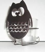 Yankee Candle Owl Votive Holder