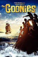 Goonies Movie Wall Print POSTER Decor AFFICHE