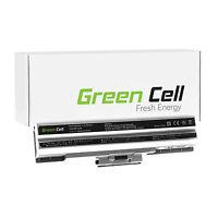 Batteria per Portatile SONY VAIO VGN-CS13H/Q VGN-CS13H/W 4400mAh Argento